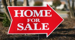 HomeForSaleSign