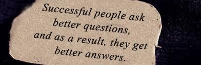 Ask Good Questions