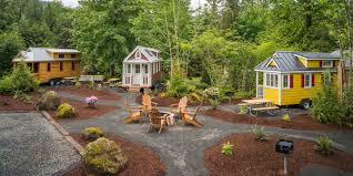 Itty Bitty Houses - Meyers Real Estate Group